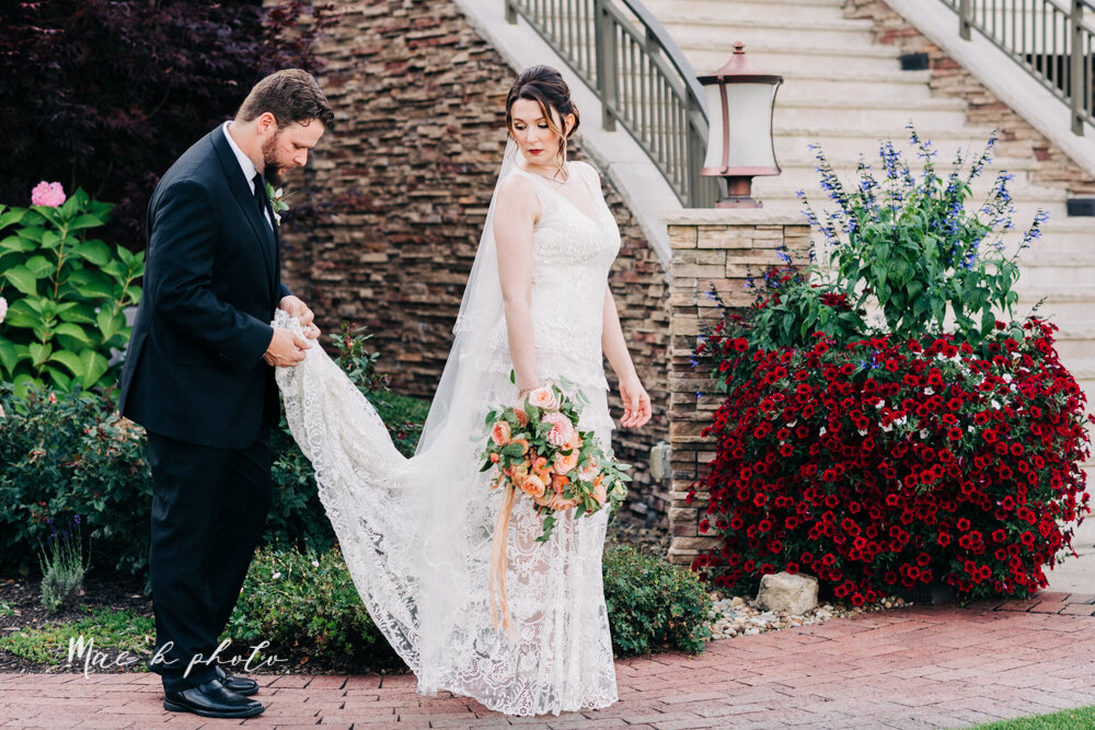 kirsten and noll's elegant unique country club summer wedding at the lake club in poland ohio photographed by youngstown wedding photographer mae b photo-98.jpg