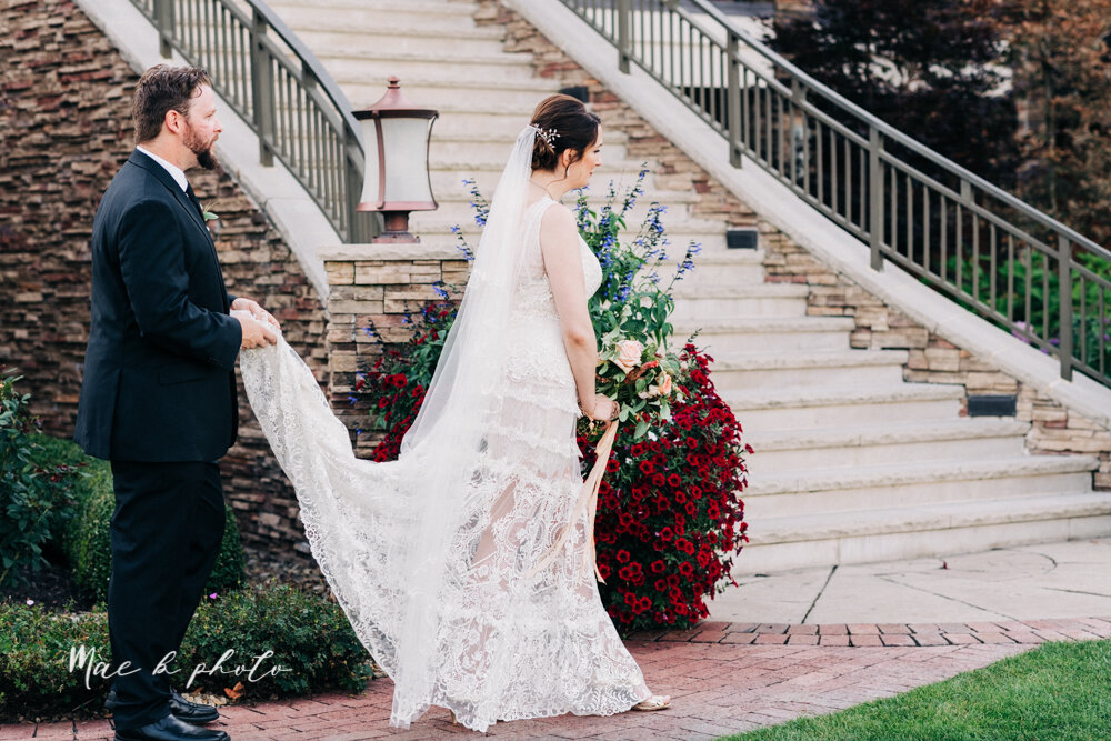 kirsten and noll's elegant unique country club summer wedding at the lake club in poland ohio photographed by youngstown wedding photographer mae b photo-99.jpg