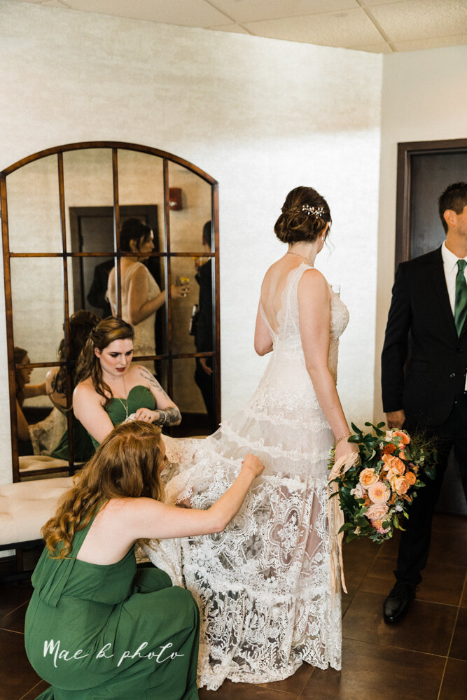 kirsten and noll's elegant unique country club summer wedding at the lake club in poland ohio photographed by youngstown wedding photographer mae b photo-267.jpg