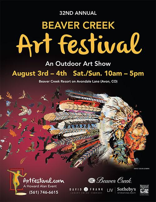 Diana Ahrens - Beaver Creek, COAug 3rd and 4th