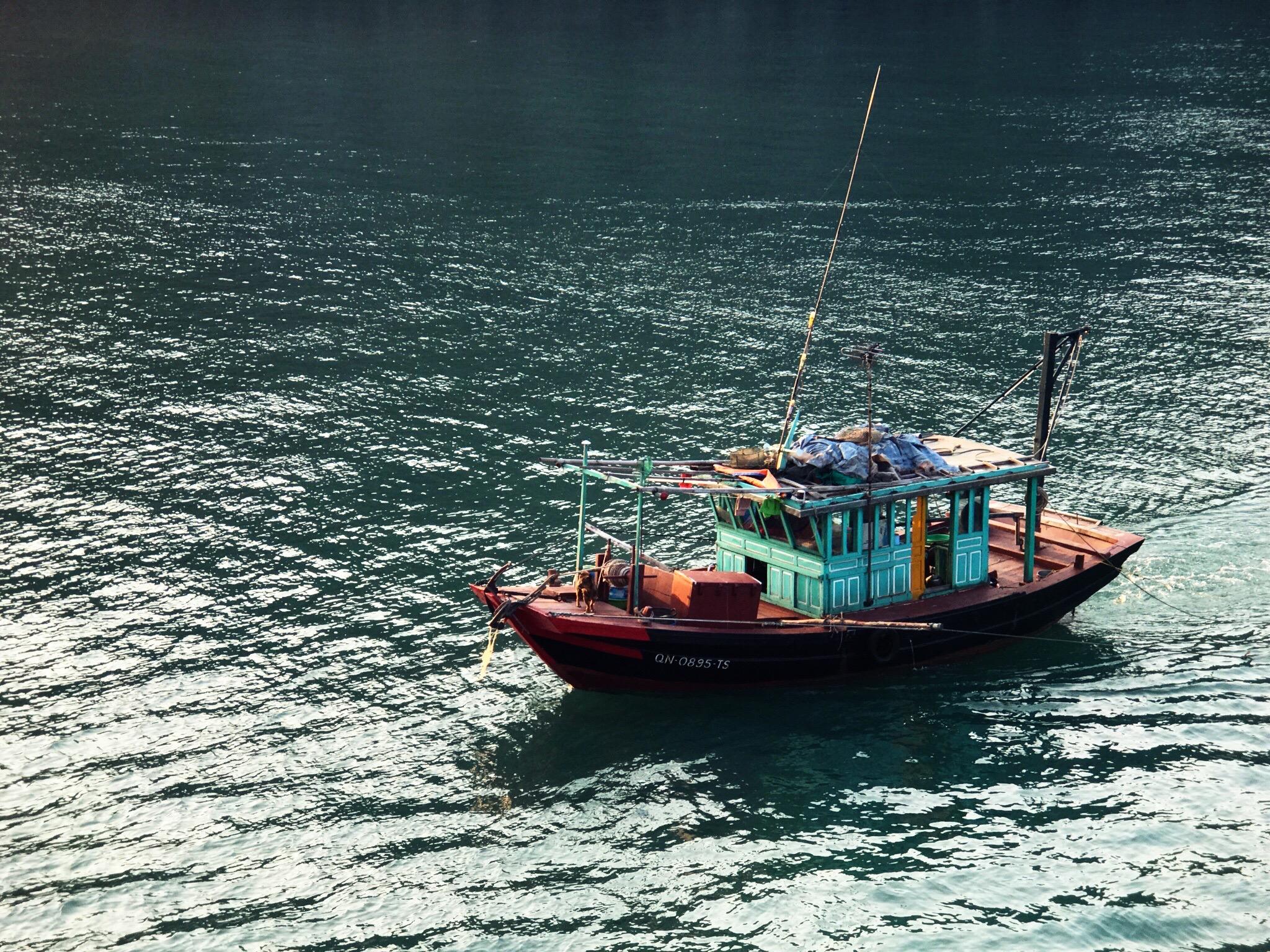 Copy of Halong Bay