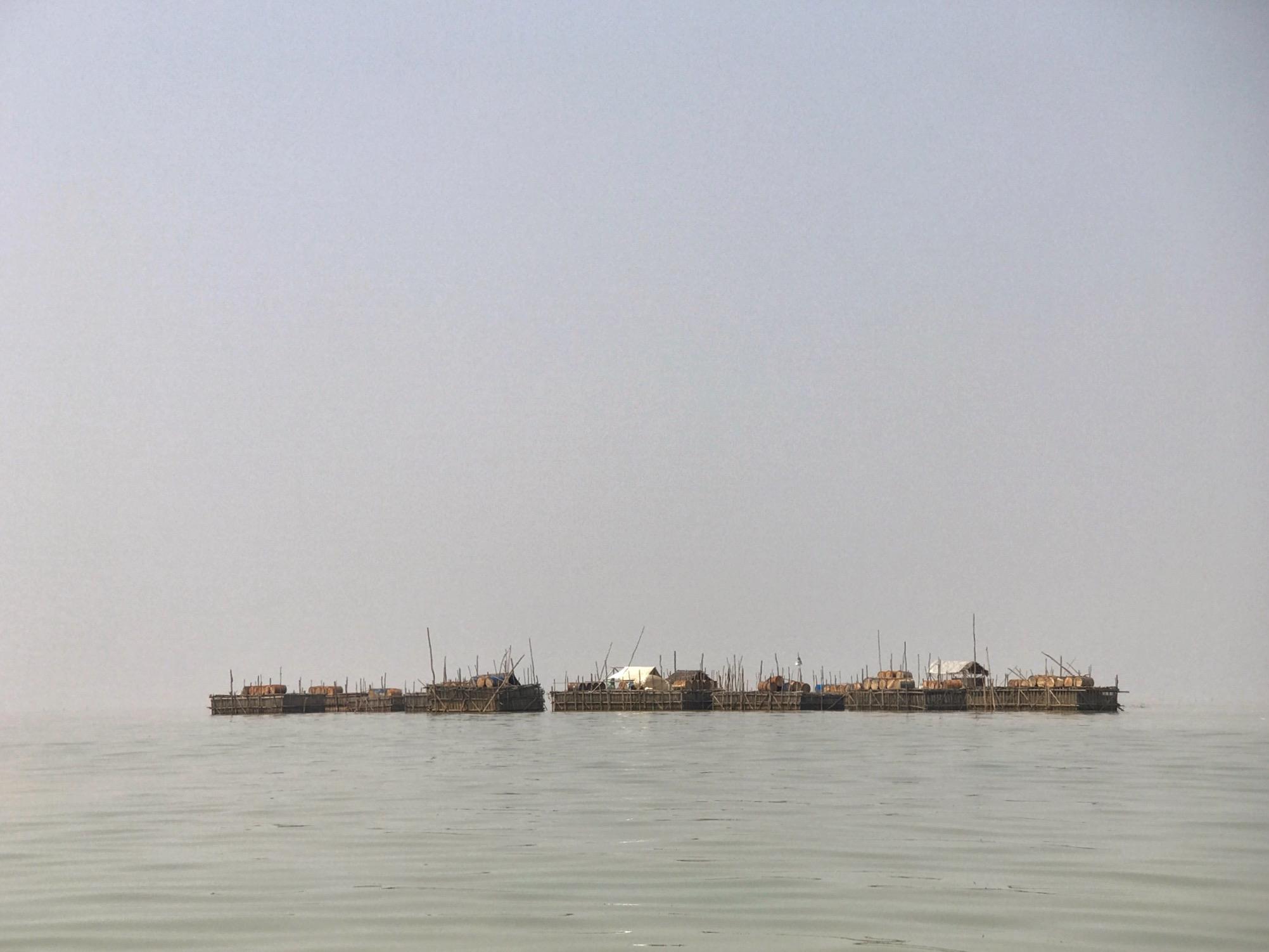 Copy of Life on Tonle Sap Lake