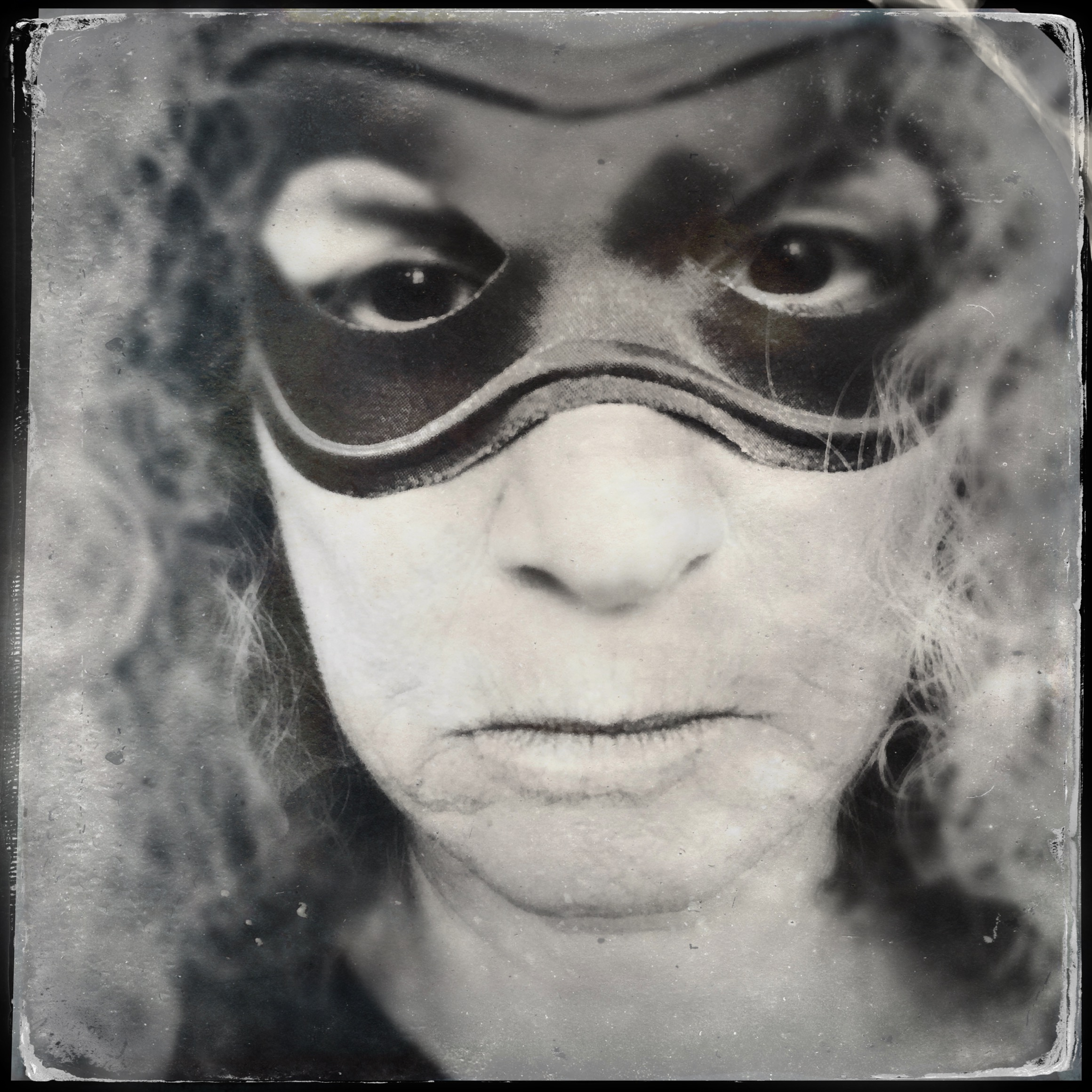 Copy of Masked