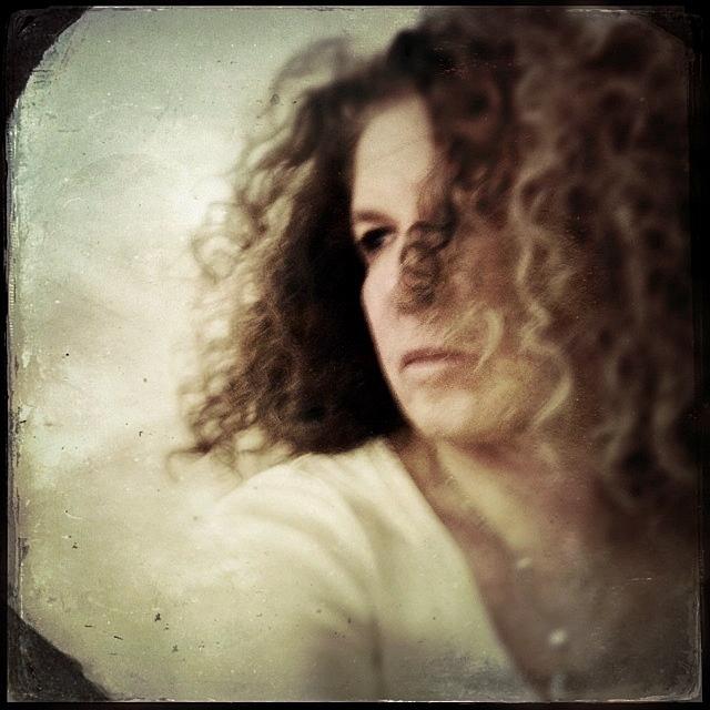 Copy of Self-Portrait 2013