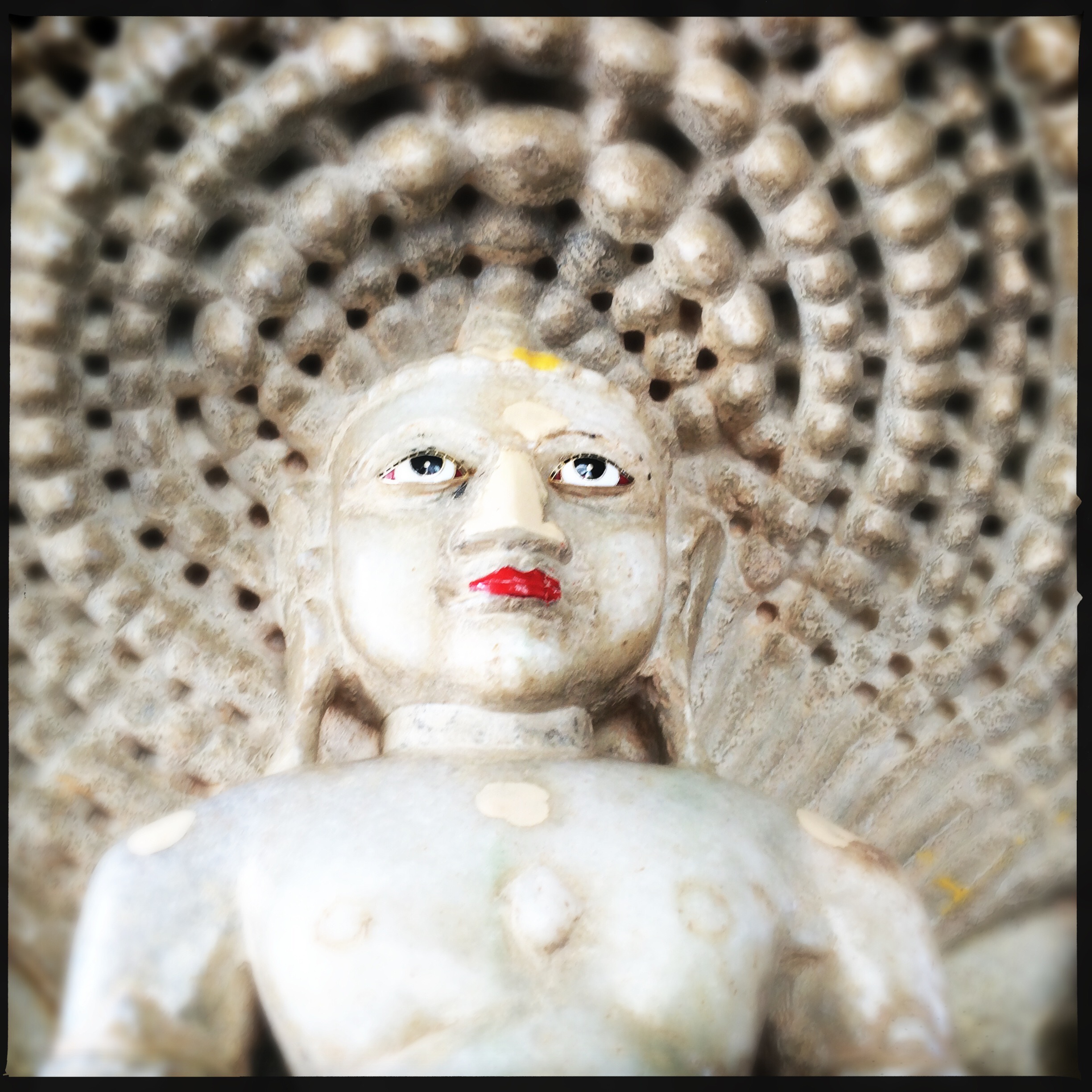 Copy of At the Jain Temple