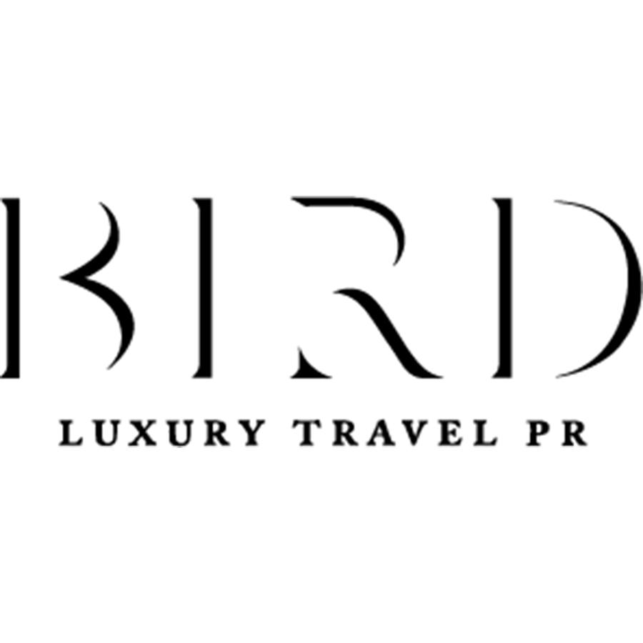 Bird Luxury Travel PR