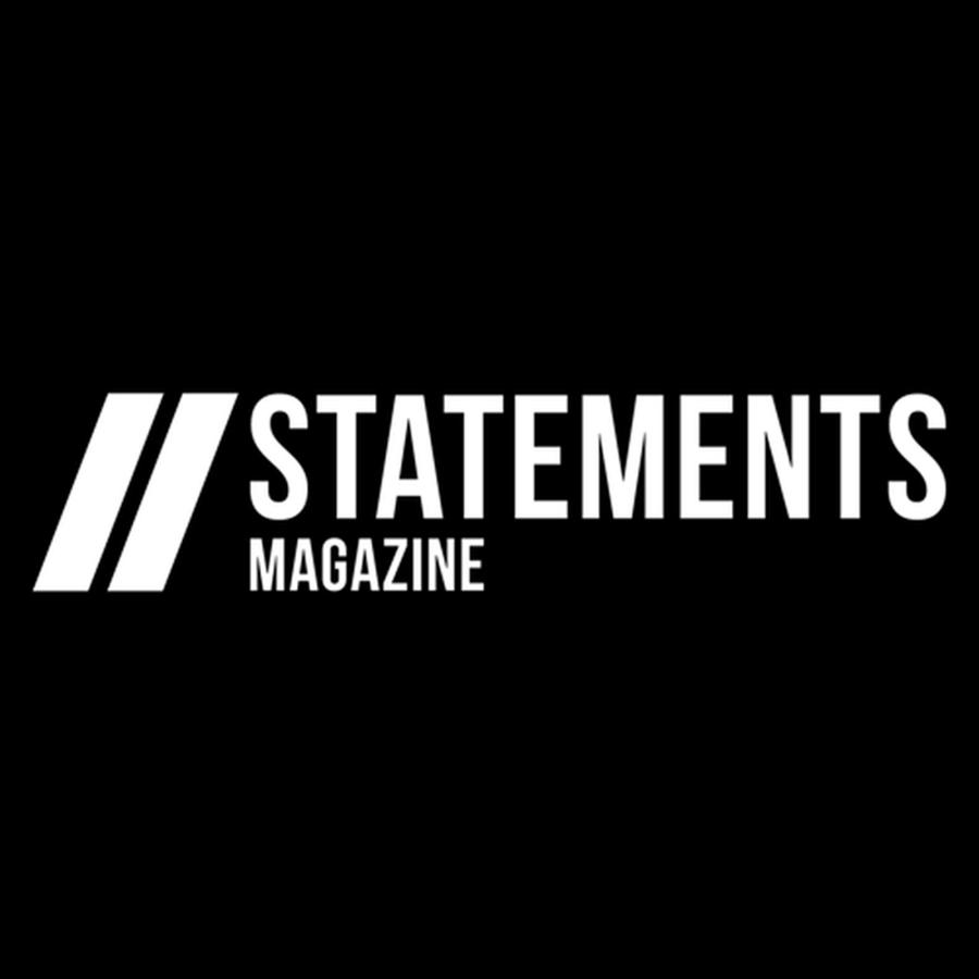 Statements Magazine Featured Artist
