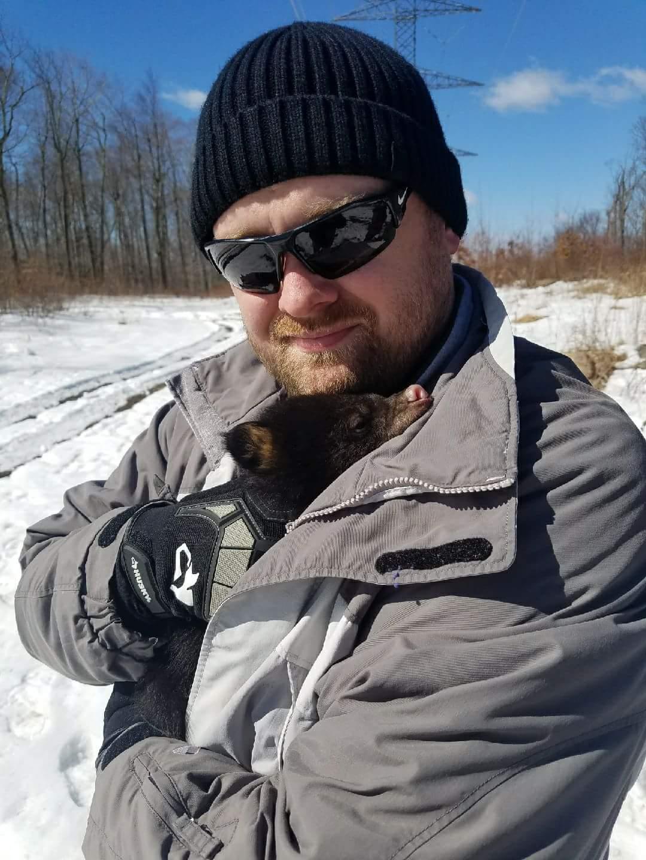 Hodes Veterinary Group _ Ray