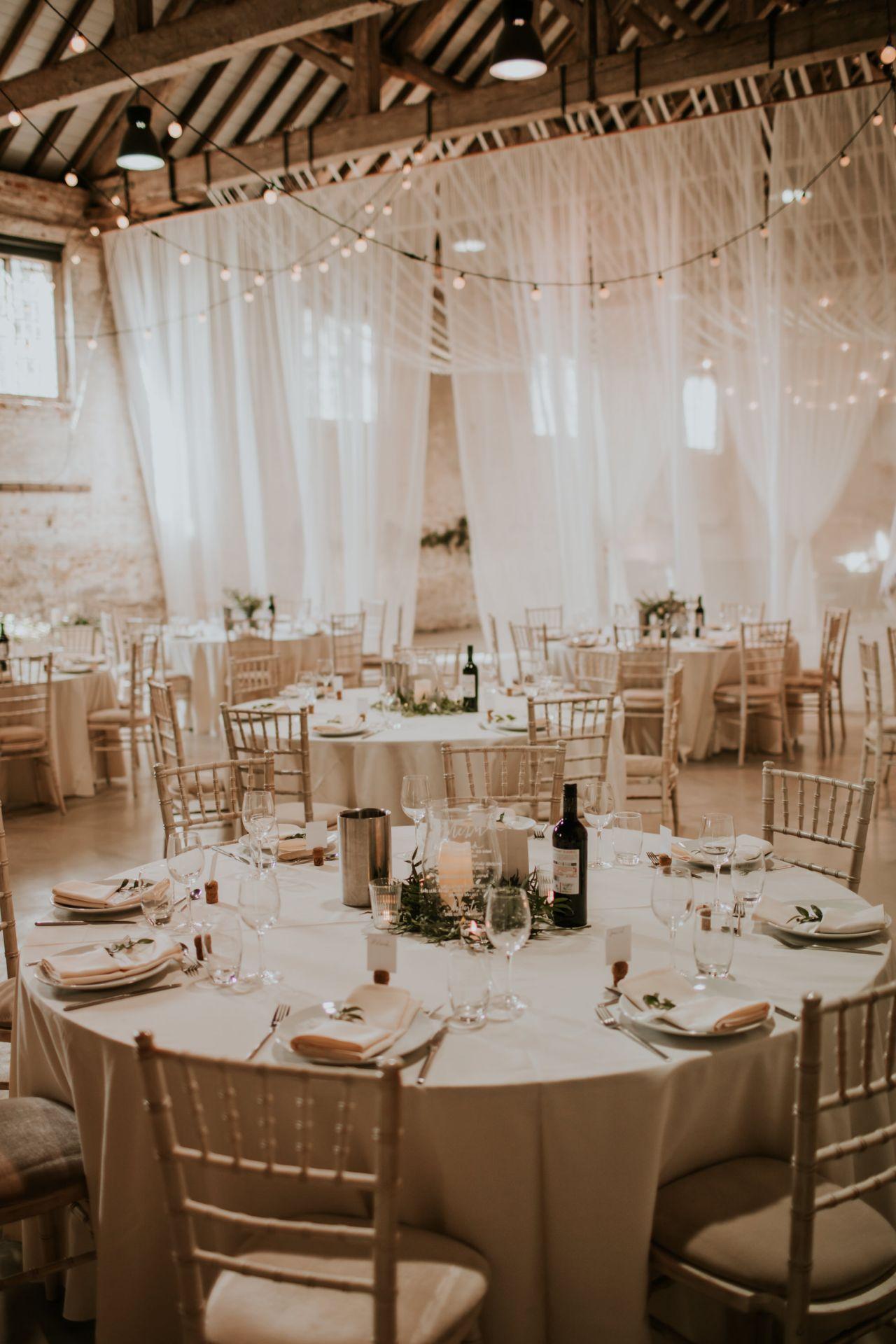 cool wedding venues