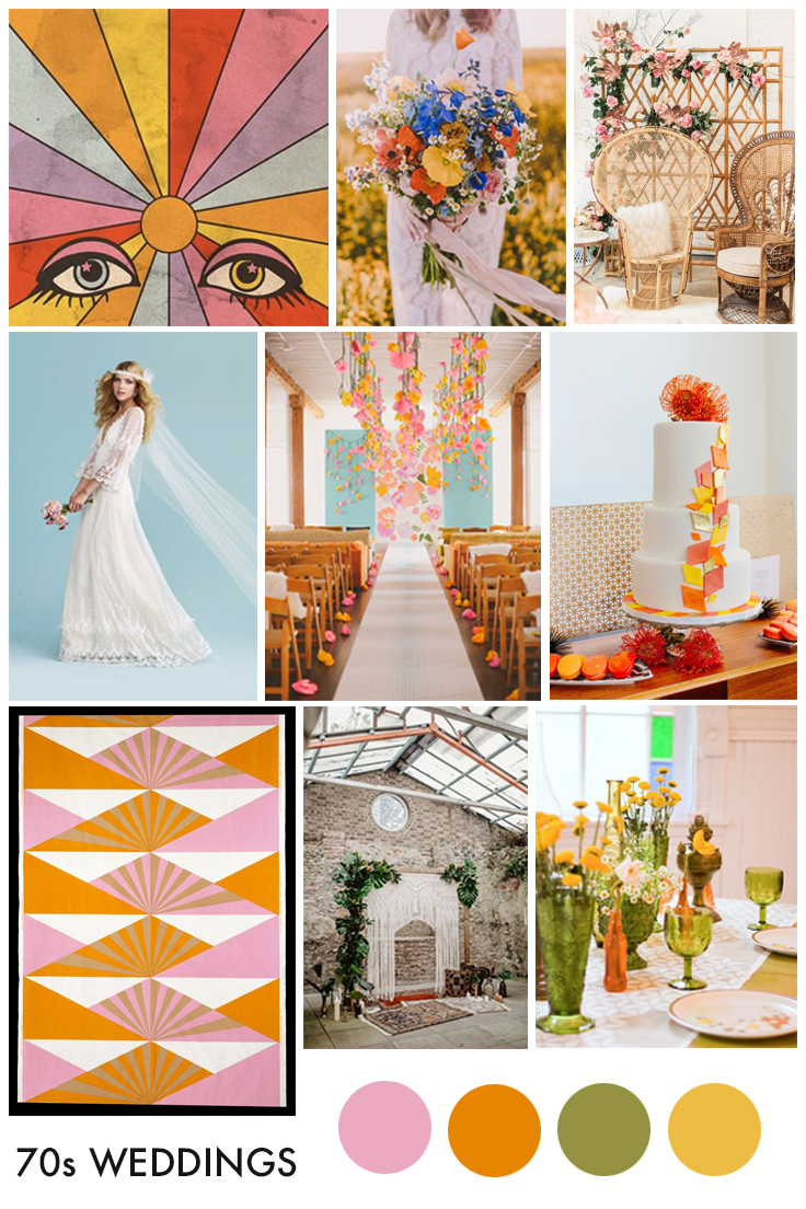 5 Hot Wedding Trends For 2019 Rachel Emma Studio Wedding Decorations Stationery And Gifts