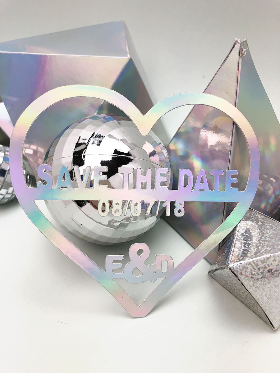 When to send your save the dates for your wedding?