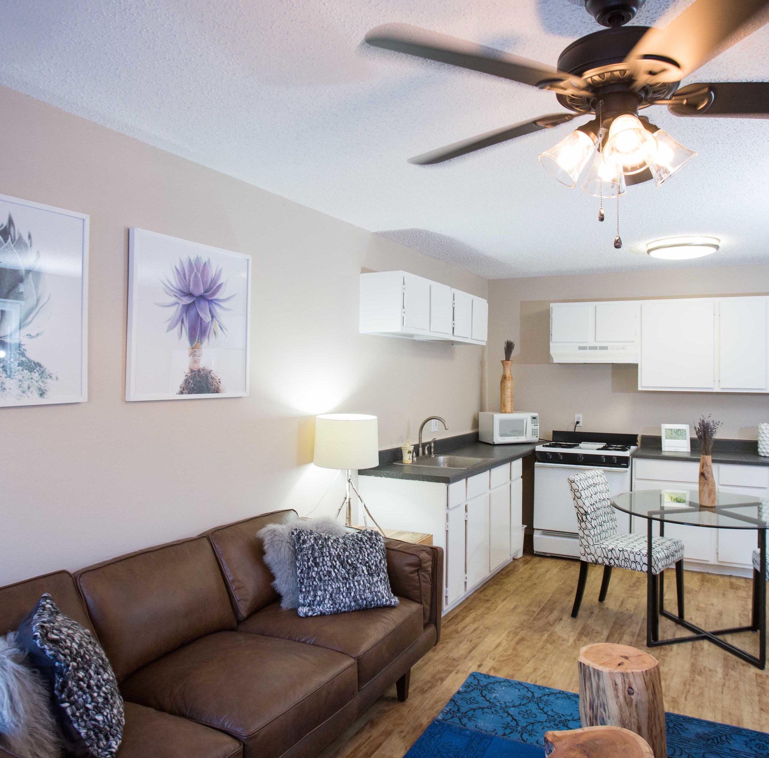 1/1 - $1250 - Reduced Rates   Austin, Texas 78701  625 square feet