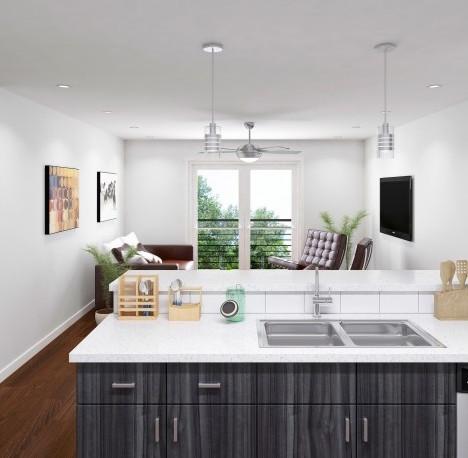 5/5 - $925 per Room    Austin, Texas 78705  1727 square feet