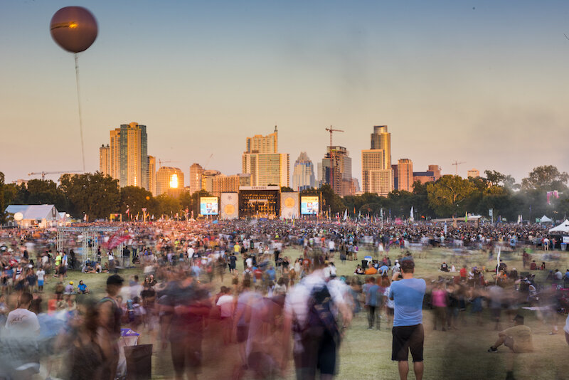 Credit ACL Music Festival 2019