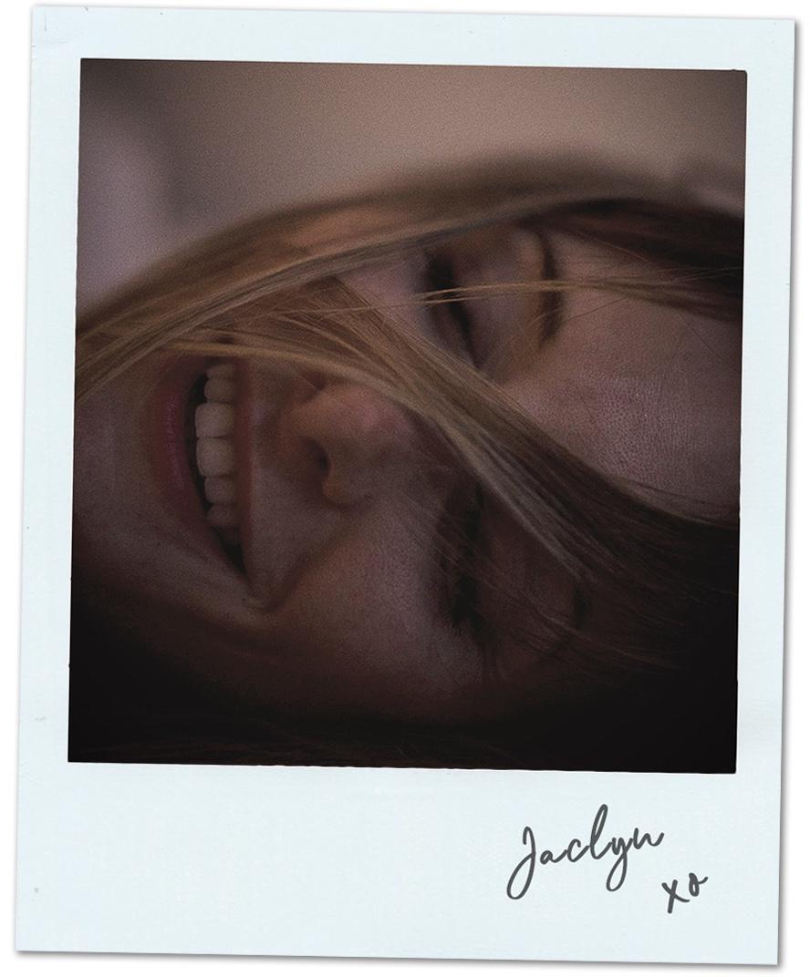 JACLYN BURDAY -