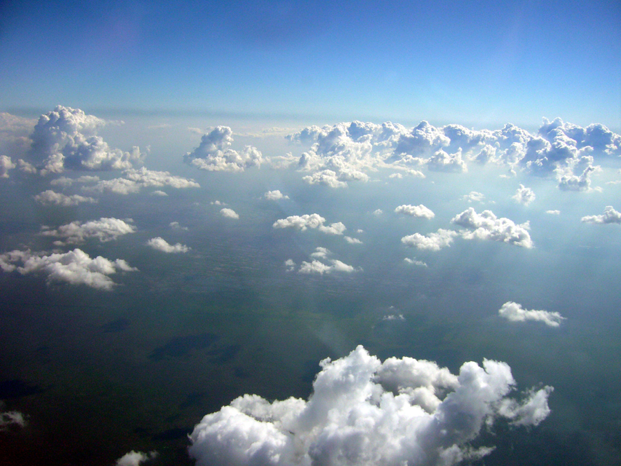 Photo by Jessie Eastland;  https://commons.wikimedia.org/wiki/File:Sky-2.jpg