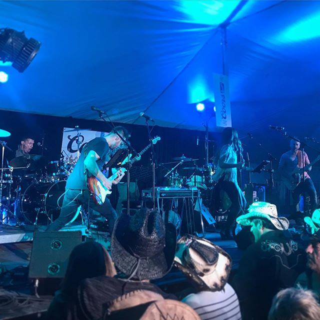 St-Tite, vous étiez malade! ⚡️St-Tite Festival was sick! ⚡️ @fwst_officiel @coorsbanquet