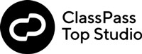 Top Rated Studios on ClassPass - 4.95/5 Rating