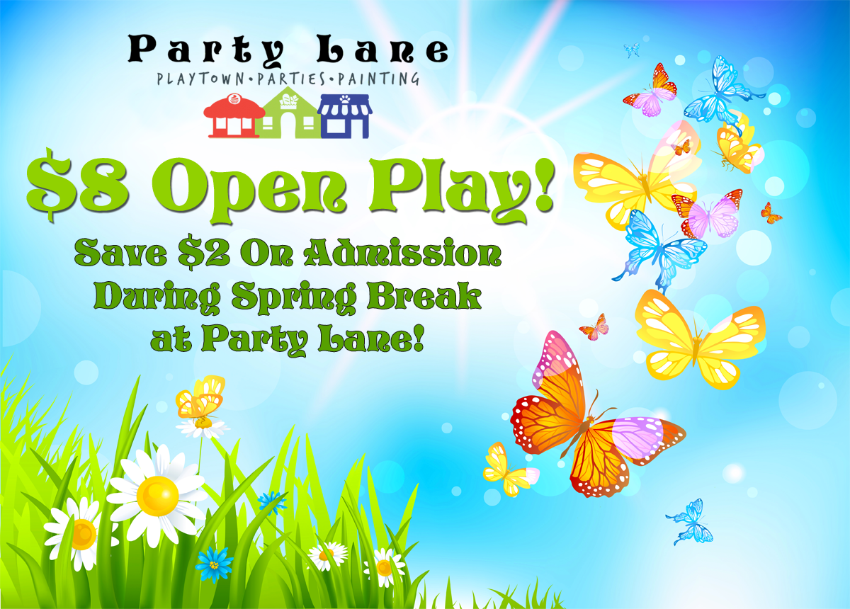 SpringBreakOpenPlay