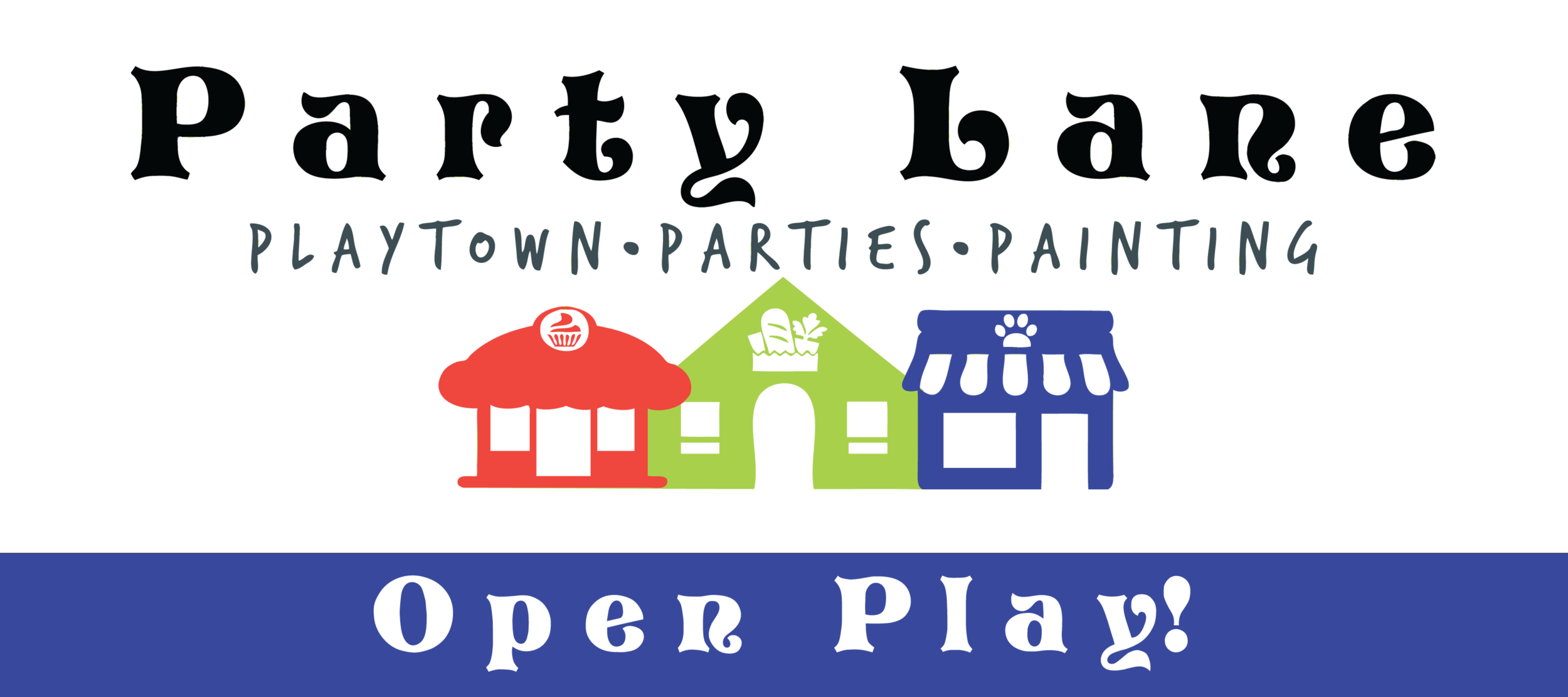Open Play