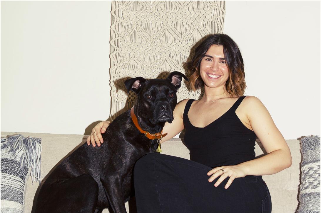 Stories & Conversations: Helen Phelan, Pilates Instructor, and Hugo - Argos and Artemis, May 2019