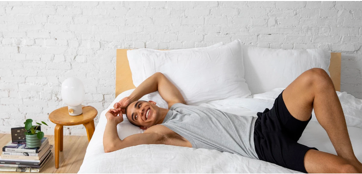 How Sleep Impacts Your Workout - Brooklinen, August 2019