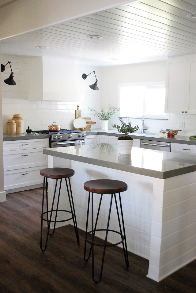 CASEY MASON INTERIORS | RANCH KITCHEN REMODEL