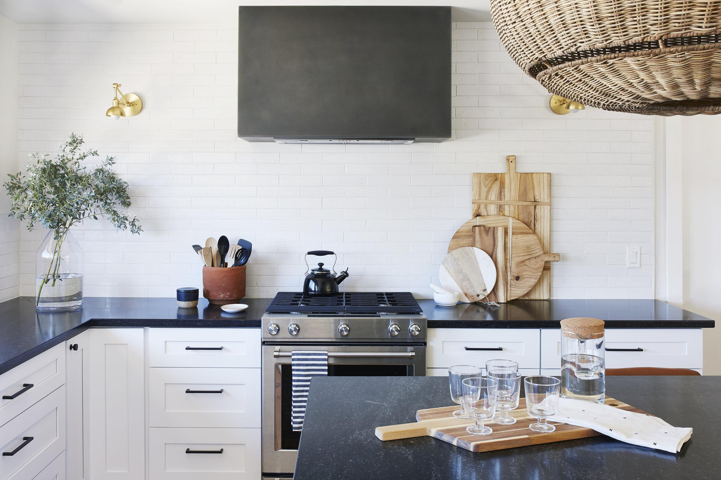 casey mason interiors | kitchen