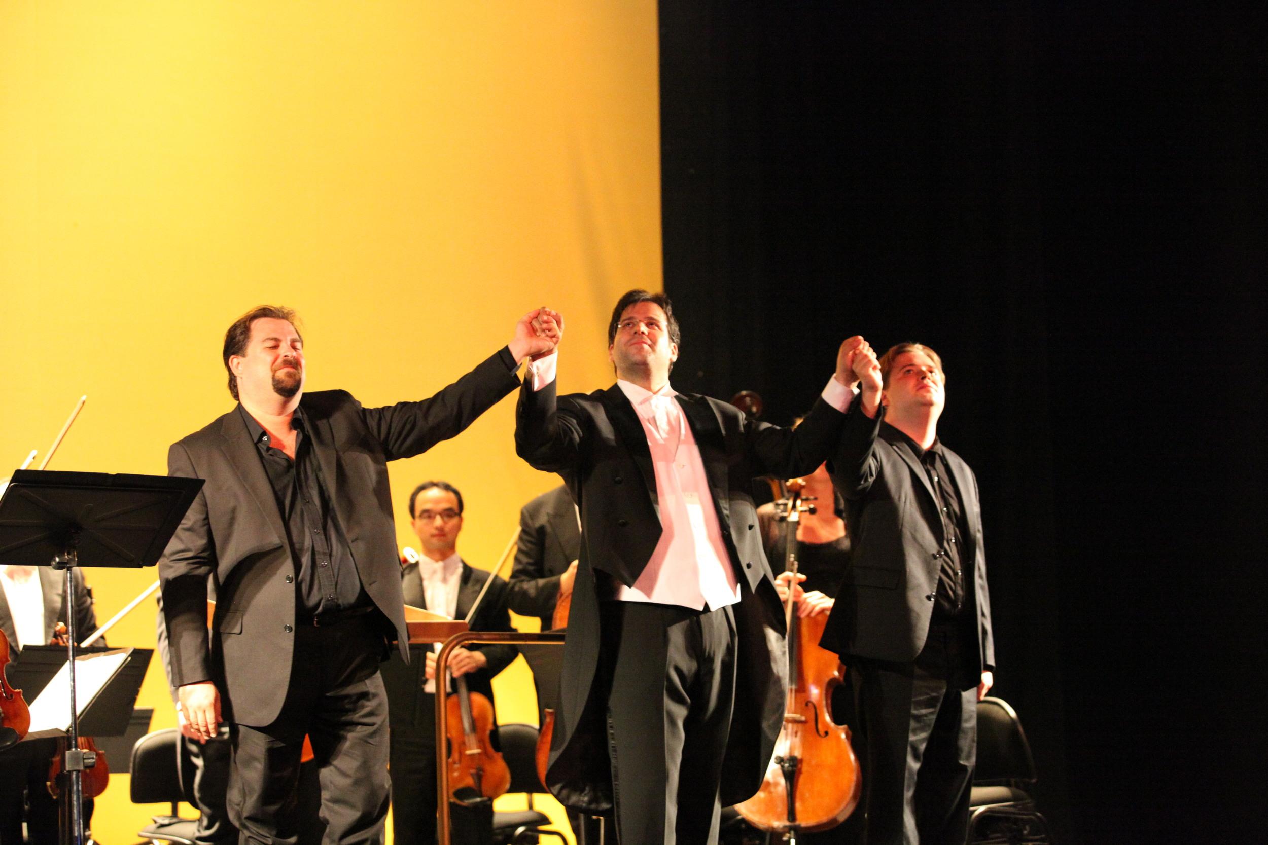 with Markus Bruck and Paul Kaufmann.JPG