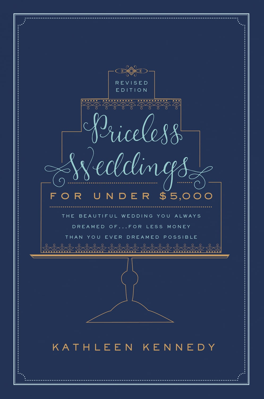Priceless Weddings Book Cover