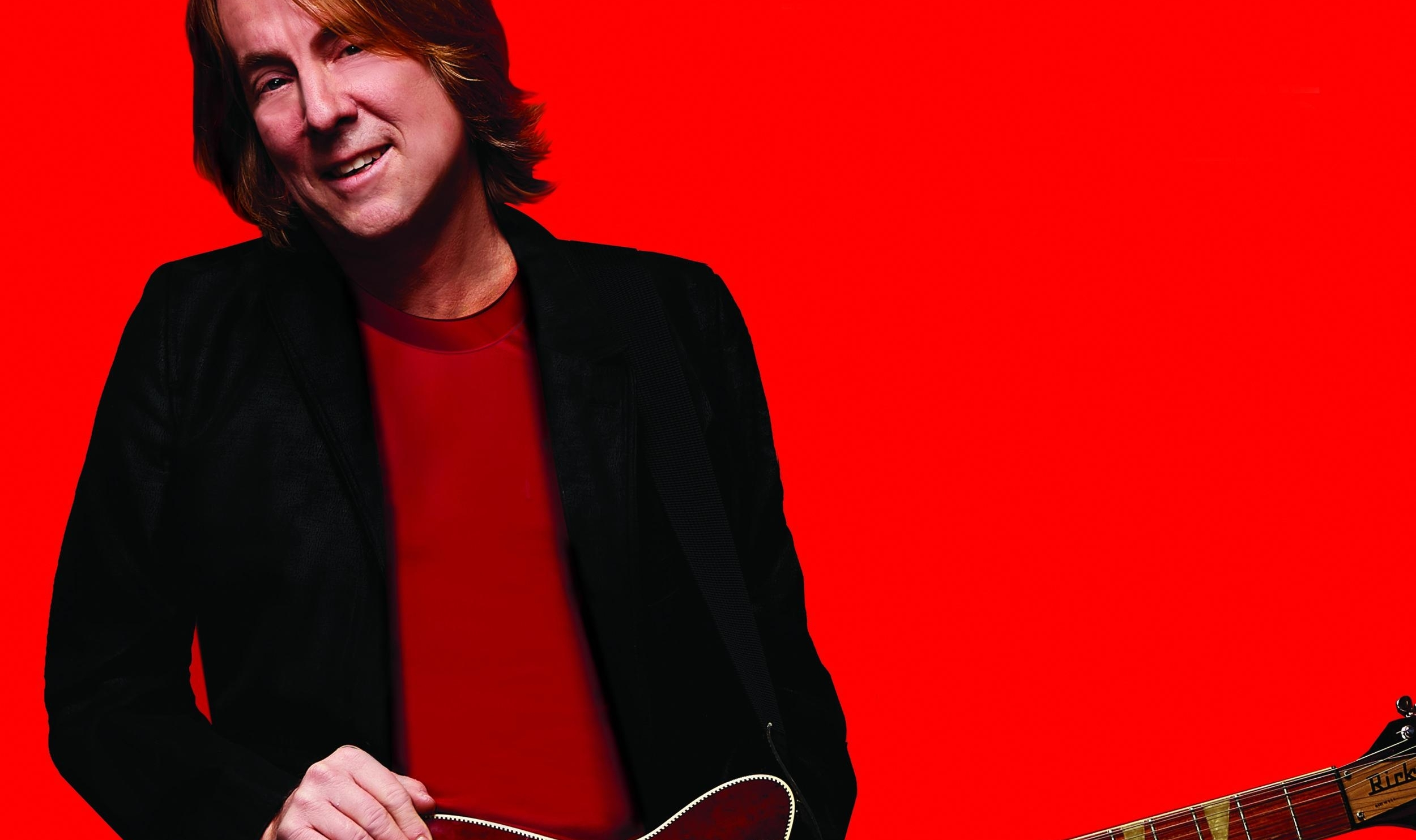 FULL MOON FEVER: Tom Petty Tribute Band  • Wednesday, July 25, 2018