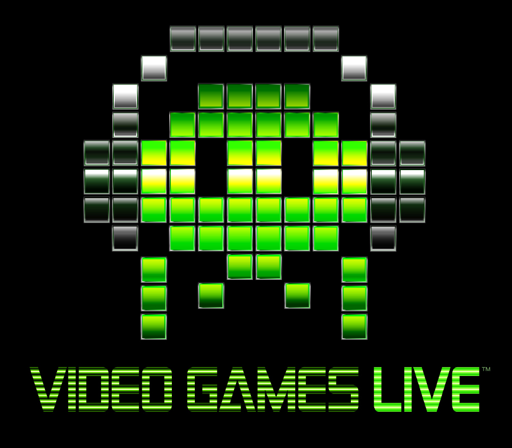 Copy of Family Concert • Video Games Live!