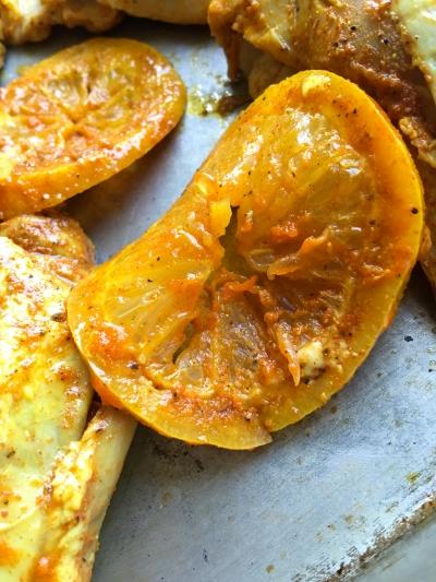 Lemon Pre-Cooked