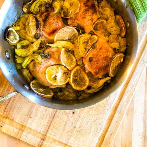 Roast Chicken Piccata (1 of 1).jpg
