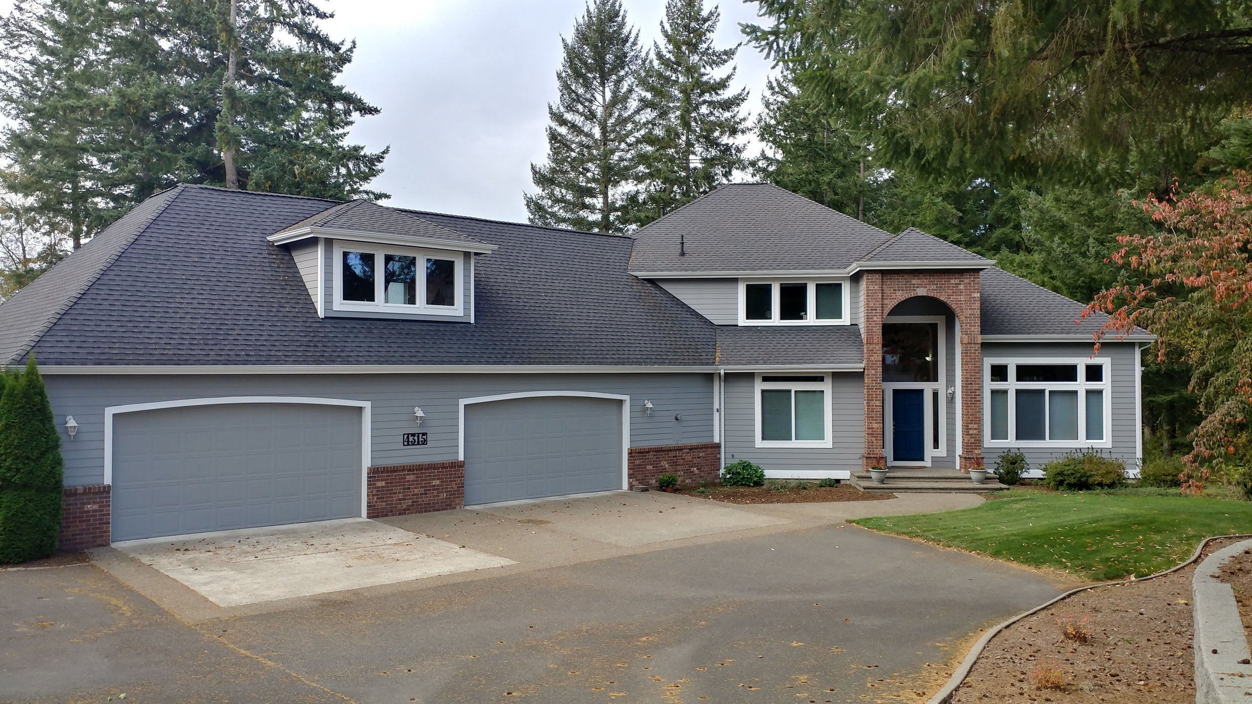 - 3000 - 4000 sq. ft. home is likely to cost$6,500-$8,000
