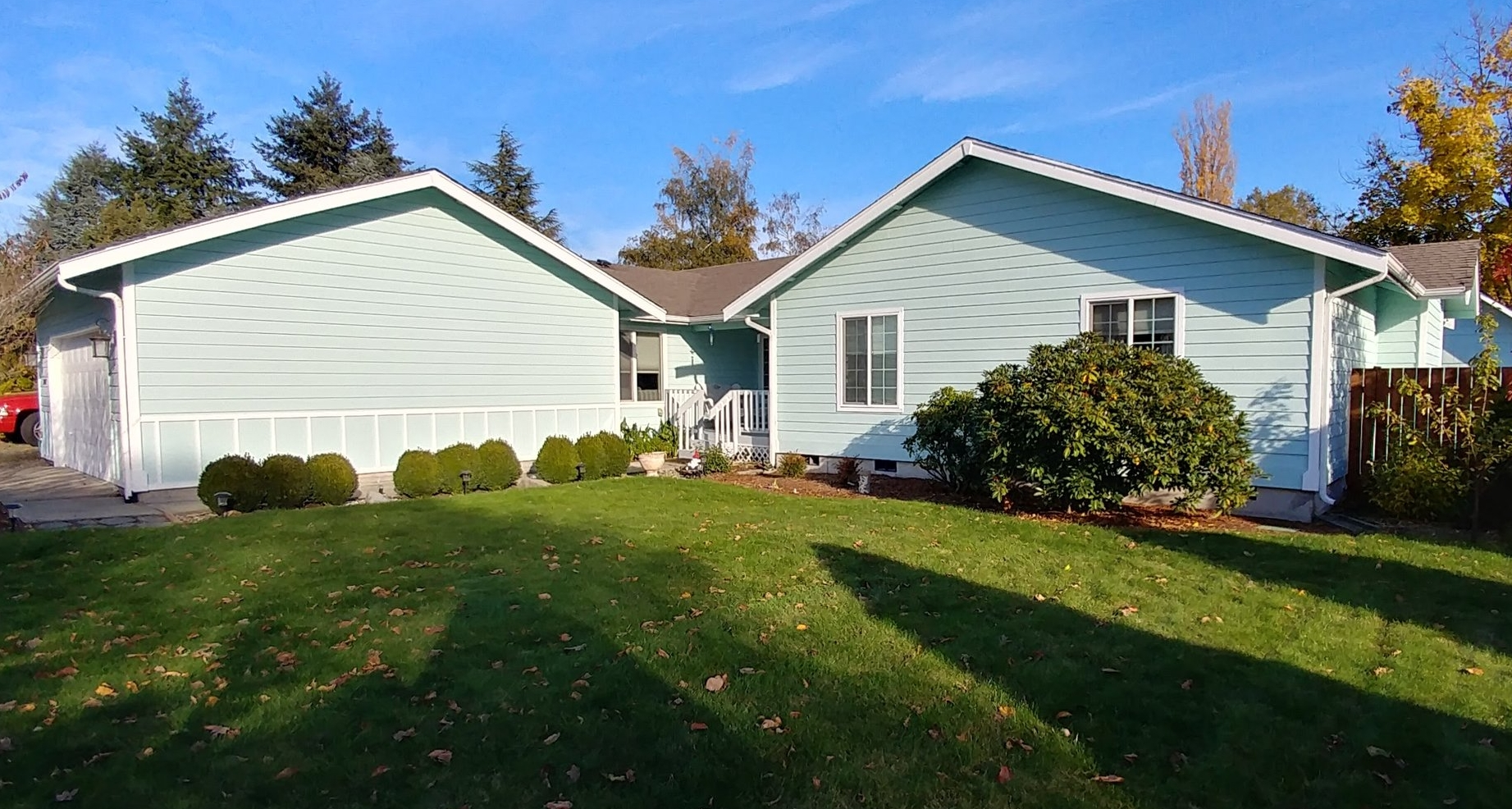 - 1200-2400 sq. ft. home is likely to cost$3,500-$5,500