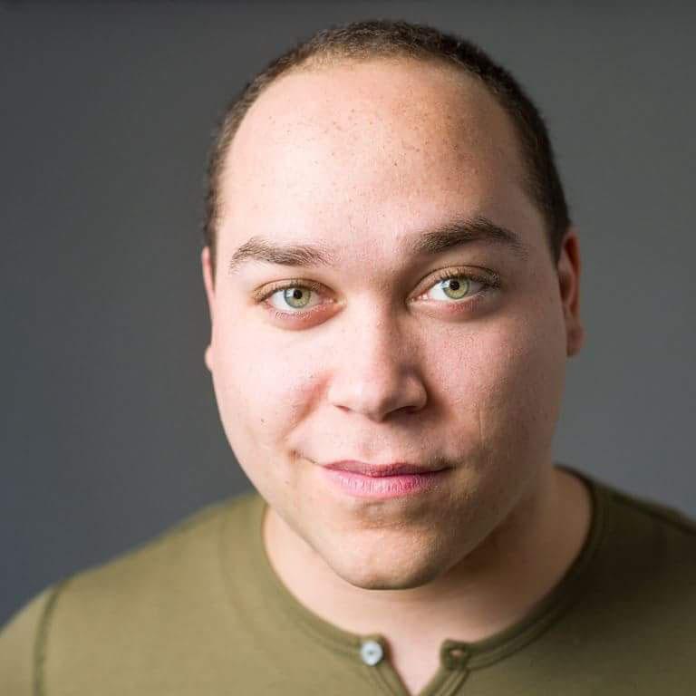 Dahveed Bullis  Actor, Playwright, Musician