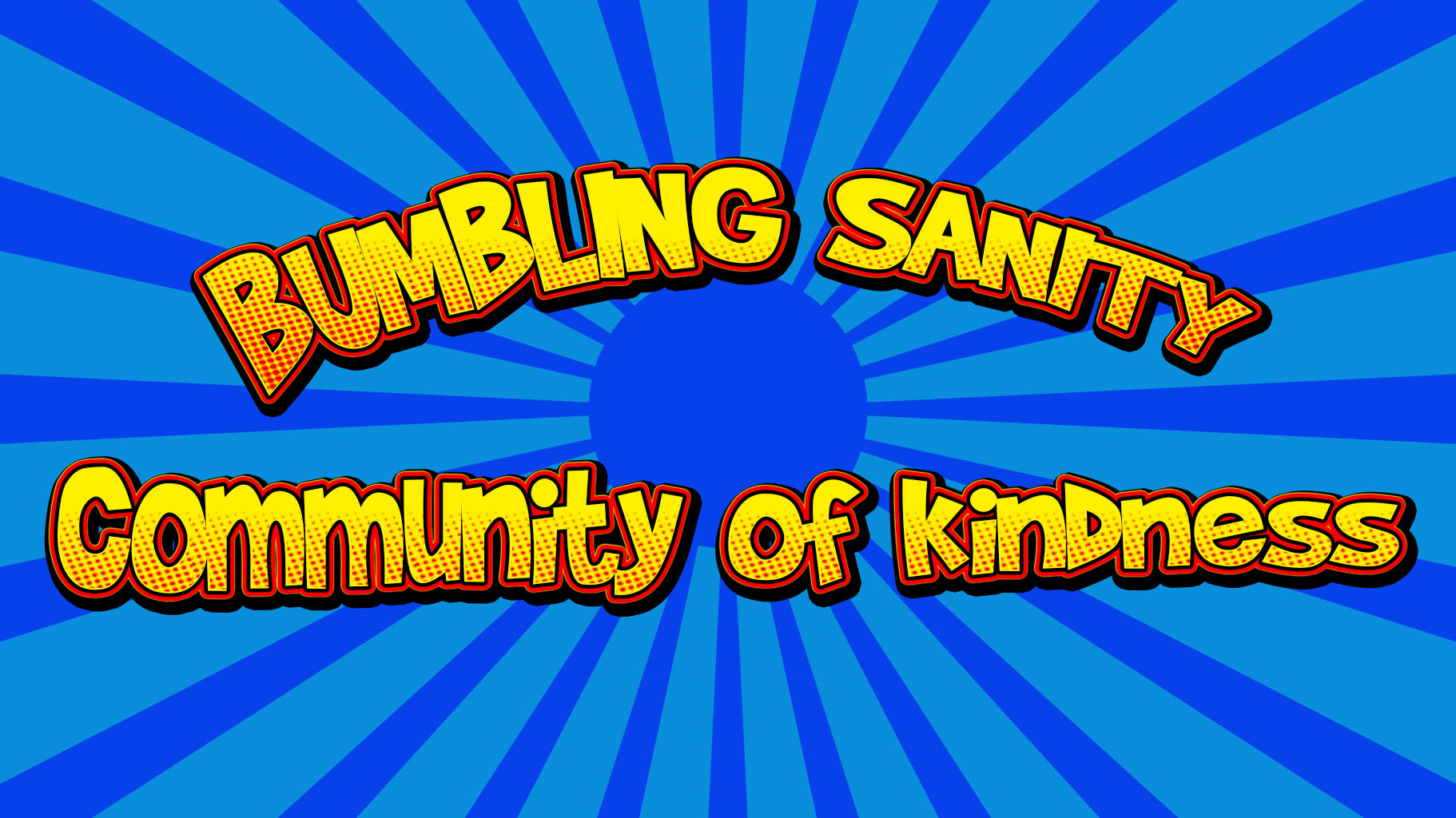 Join our Facebook Group and become champions of kindness