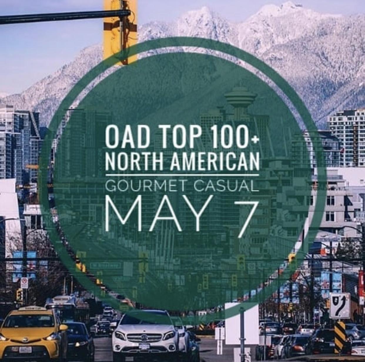 OAD Top 100+