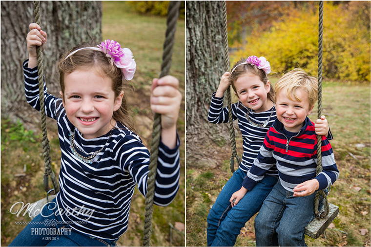 Cape Cod Portrait Photographer