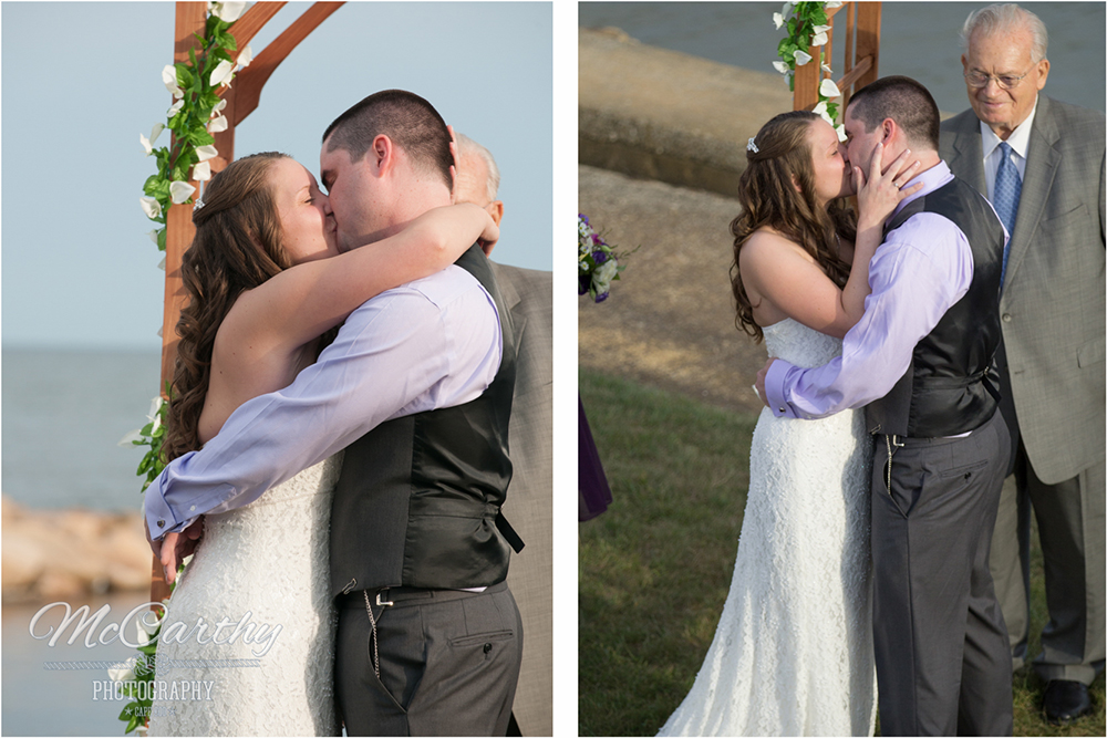Cape Cod Wedding Photographer