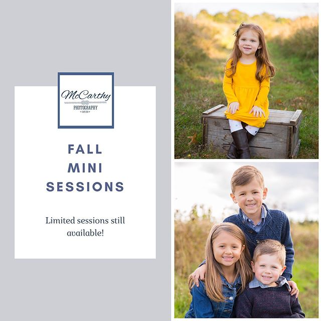Fall Mini Sessions! A few sessions are still available in Duxbury and Falmouth! Book your session today... Link in bio #capecodphotographer #minisessions #familyportrait #familyphotographer #capecodfamilyphotographer #family #childrensphotographer