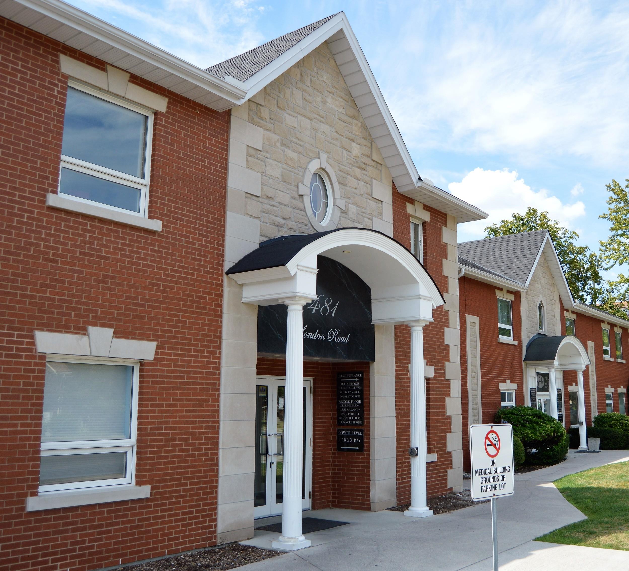 481 London Rd. Sarnia, Ontario
