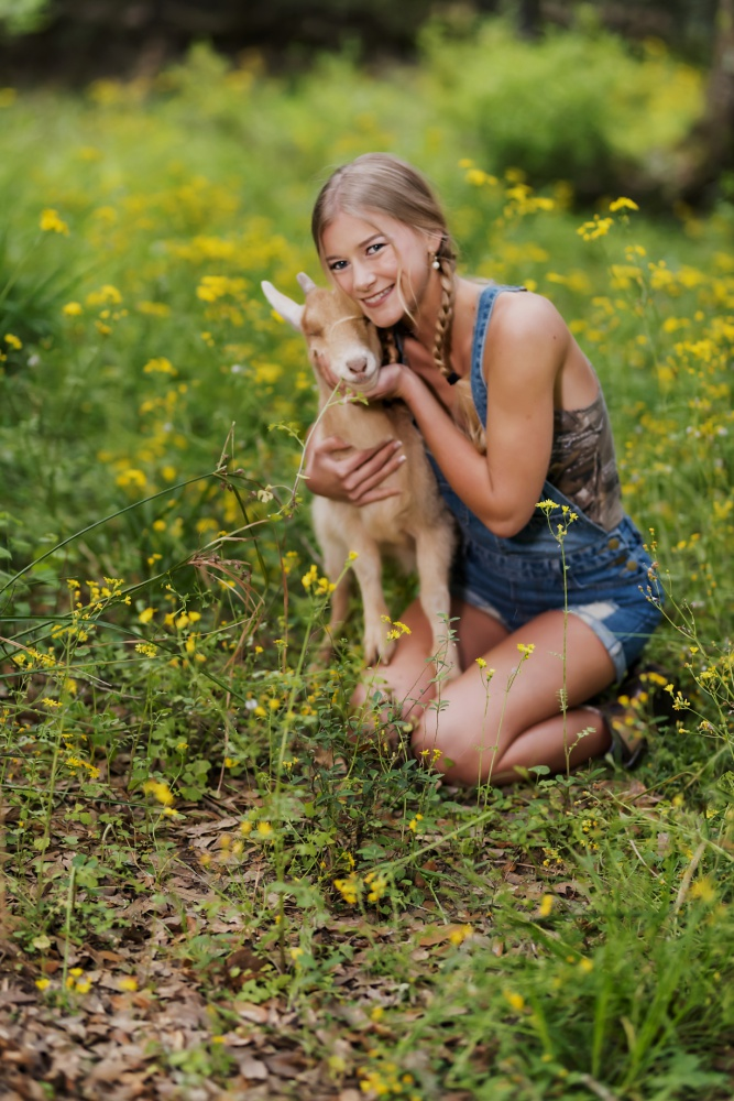 Creations by Jewel_Country Girl_Goat_Pet_Senior Photos.jpg