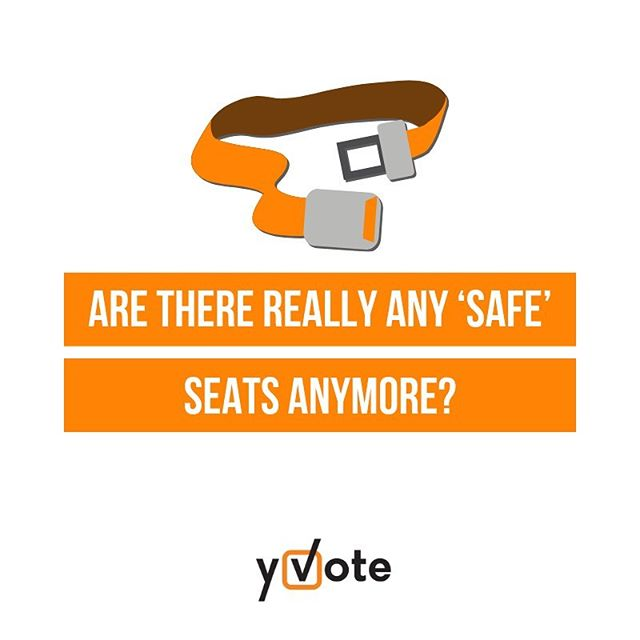 Times they are a changing... and this is just one more reason why young voters have so much power at this election.⠀⠀ ⠀⠀ Forget what you've heard about 'safe' seats - recent elections have shown the concept of one political party winning in the same electorate over and over is increasingly a thing of the past. ⠀⠀ ⠀⠀ Going into the 2019 Federal election, it looks as though there will be more challenges made to what were previously safe seats.. more at Y Vote or link in bio⠀⠀
