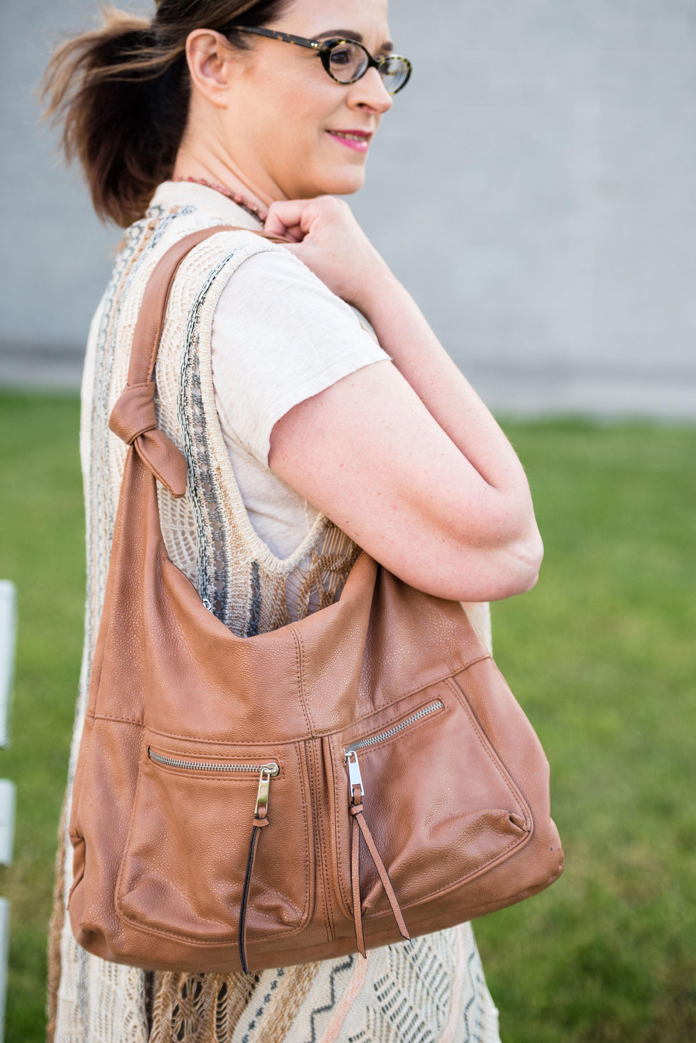 Summer vest series