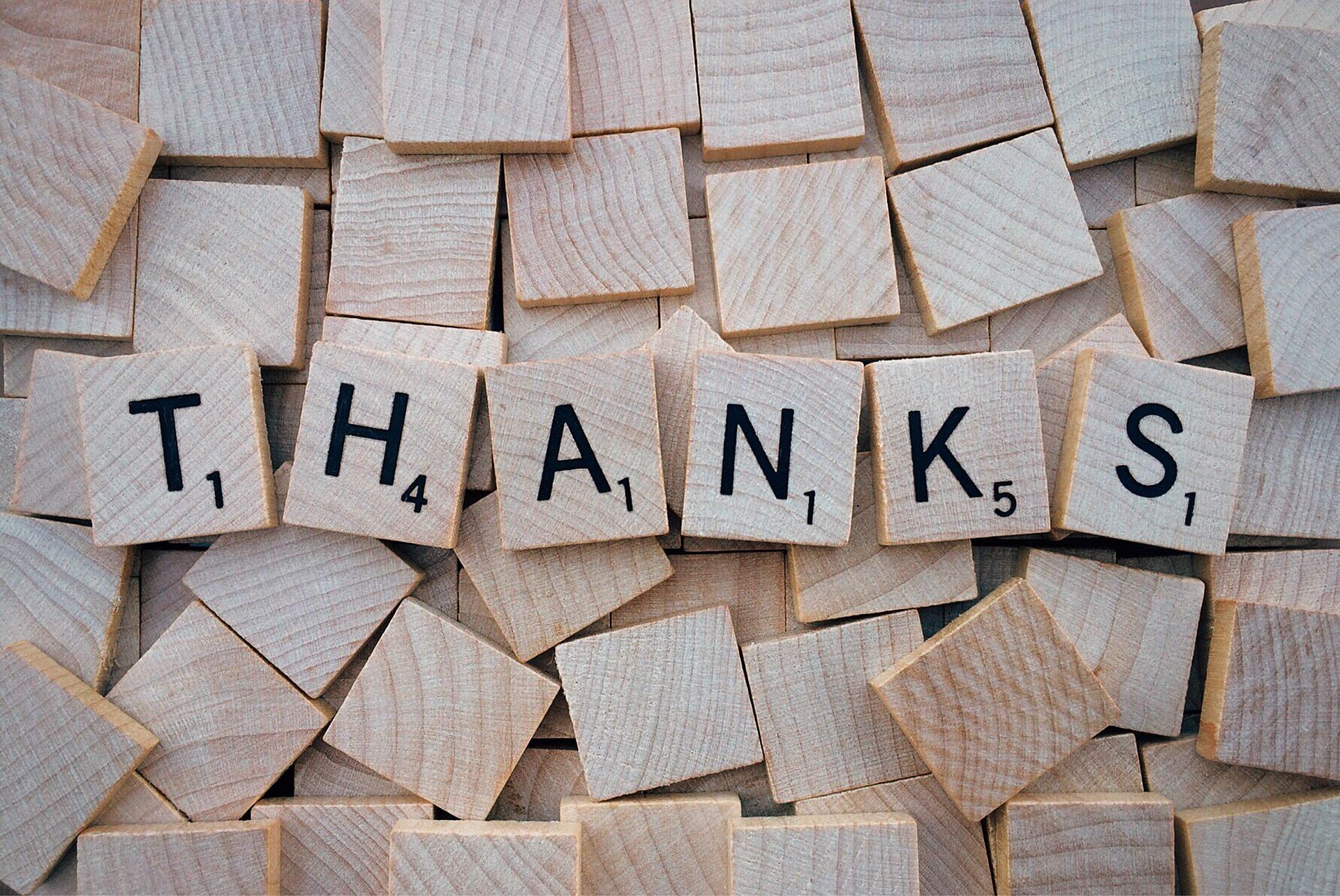 Pixabay - thanks