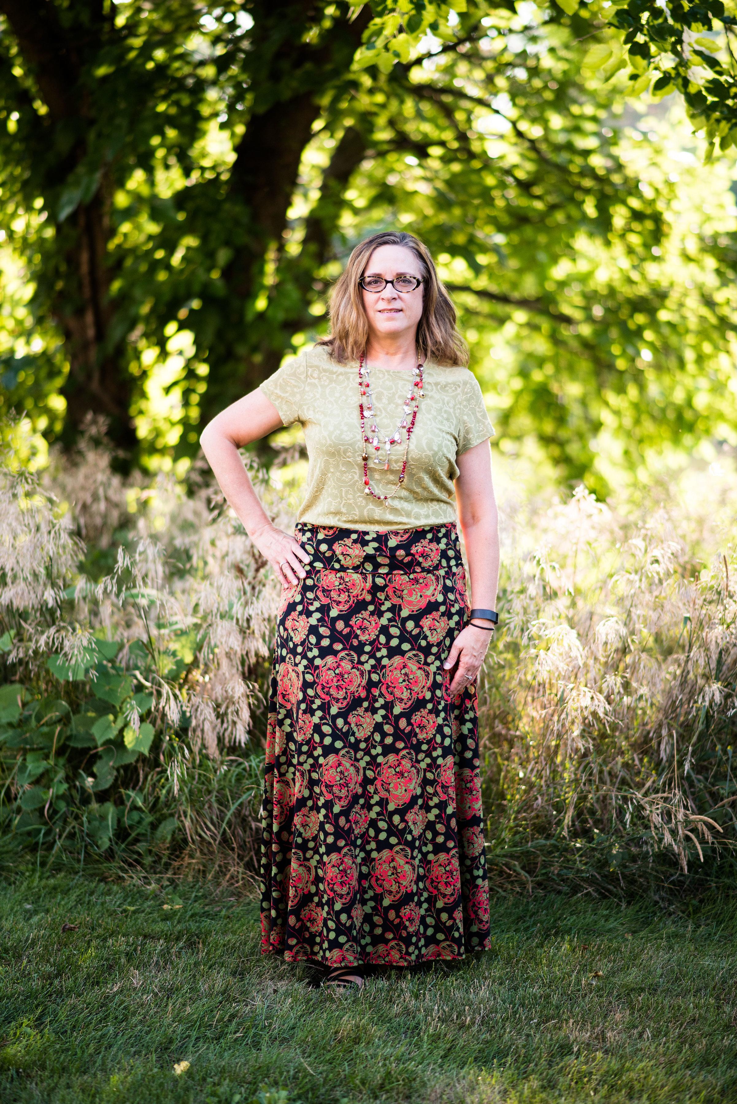 Small Business Spotlight - Kaylee Barfell and LuLaRoe
