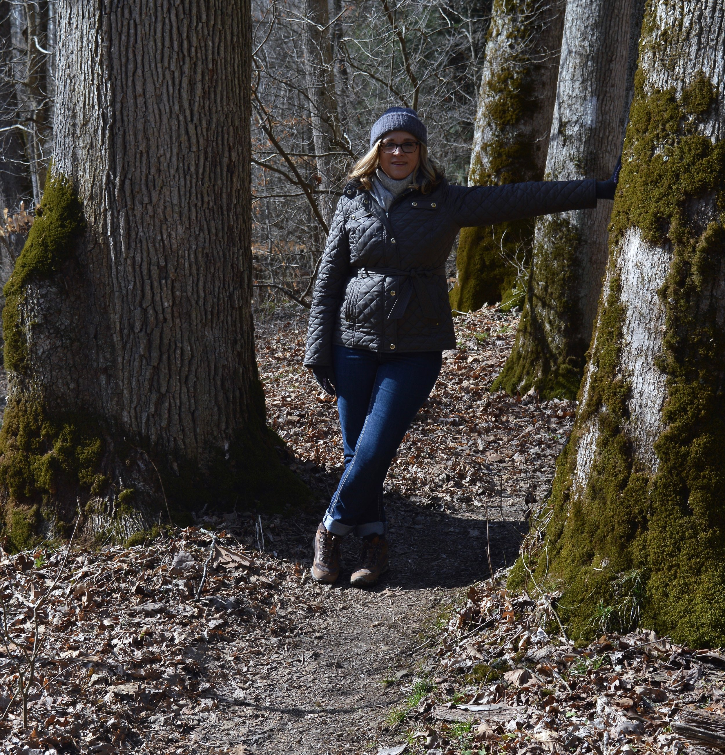Hiking - Mohican State Park