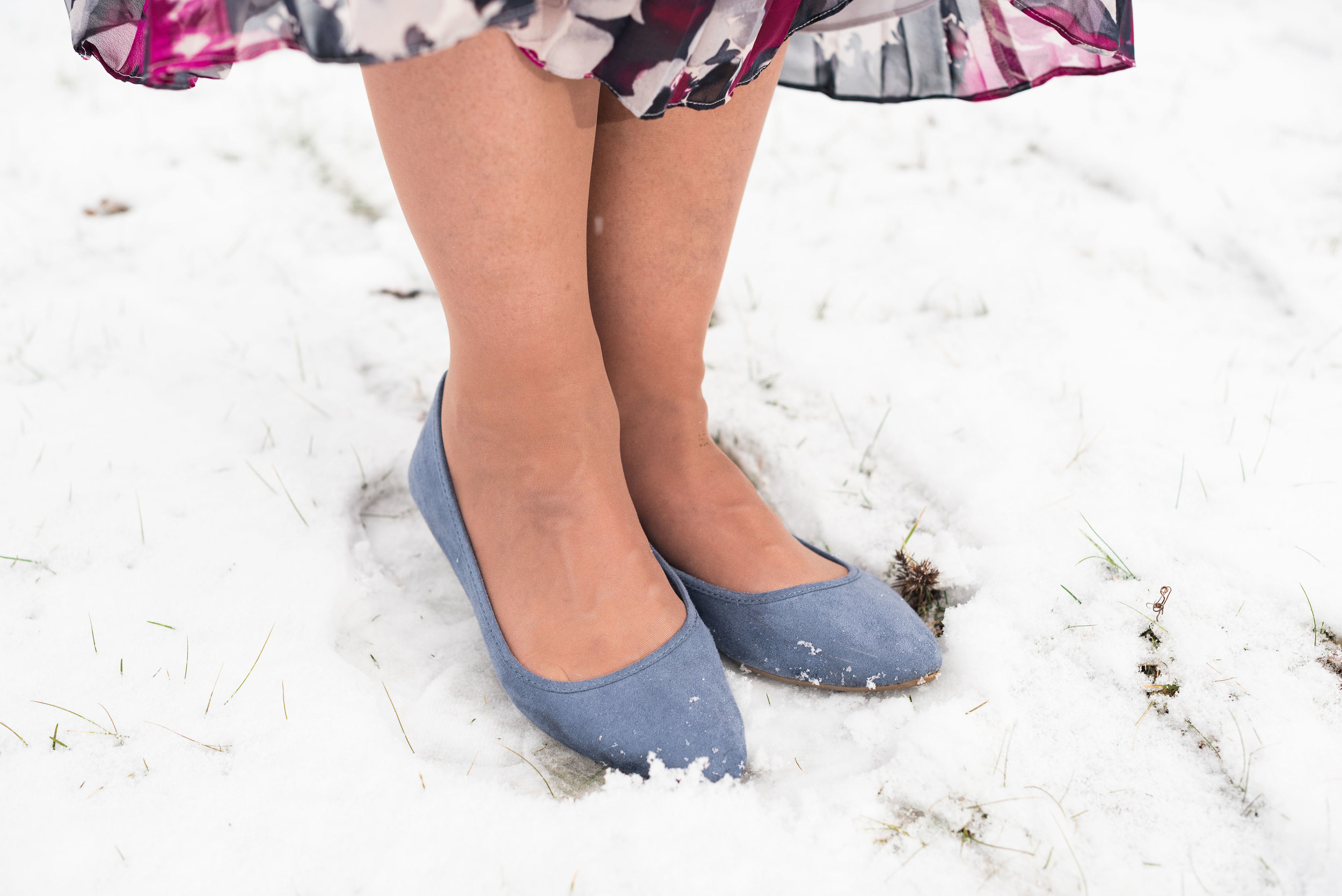 Pantone Spring 2017 - spring crocus, almost mauve and little boy blue